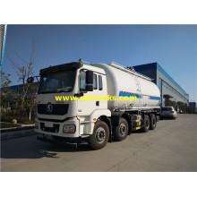 40м3 8x4 Сухие пневматические грузовики