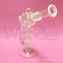 Fornecimento de tubos de água de vidro barato on-line