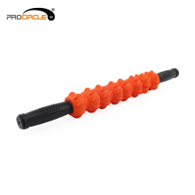 Hohe Qualität PU Faszien Muskelmassage Roller Stick