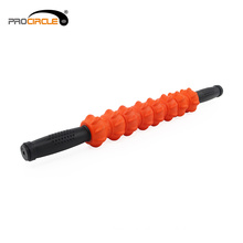 High Quality PU Fascia Muscle Massage Roller Stick