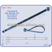Behälter Metall Flachdichtung BG-T-001