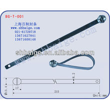 container metal flat seal BG-T-001