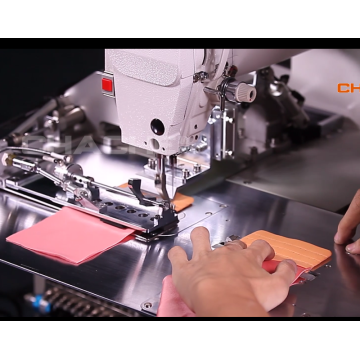 máquina de coser correa de sujetador