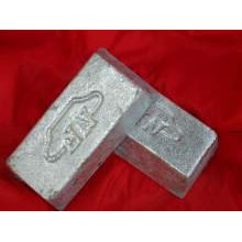 Hot Sell Zinn Ingot 99,99% / High Reinheit Sn Tin Ingot 5n 99,999% Preis
