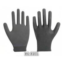 13G Polyester Nitrile Sandy Glove