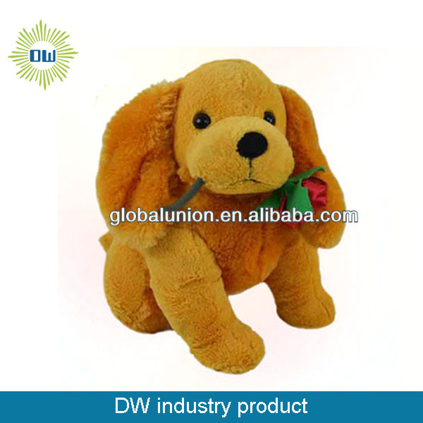 christmas plush toy for kids 1