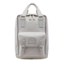 Doughnut Macaroon Backpack Large For Teenage Girls