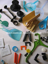 Custom Molded Plastic & Rubber Products