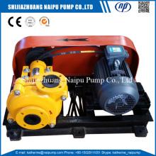 Центробежный насос для обезвоживания с низкой производительностью (2 / 1,5B-AHR)