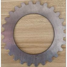 Discos de placa de fricción de acoplamiento de acero 561797 piezas
