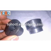 graphite ceramic tube