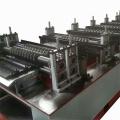 Hi-rib Lath Production Line