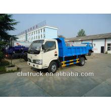 DongFeng FRK despejo caminhão de lixo