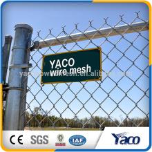 fil de clôture japonais galvanisé clôture de la chaîne lourde