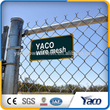 japanese fence netting galvanized heavy chain link fence