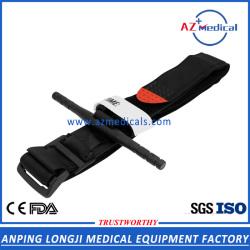 First Aid Survival Gear tourniquet Application