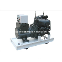 Дизельный генератор Deutz 15 кВА (F2L912)