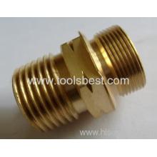 Non-standard Brass Fittings