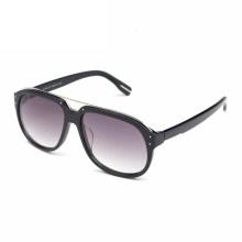 óculos de sol com zoom de acetato