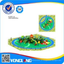 Fabricante Profissional Children Playground
