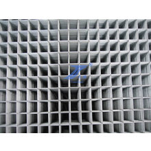 "4""X4"" Welded Building Metal Mesh (factory)"