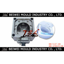 New Plastic Injection Washing Machine Tub Mould