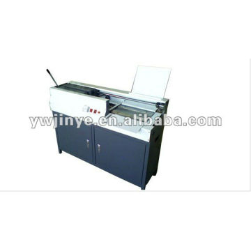 HY-450 (300) glue book binding machine