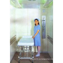 Elevador de cama de alta calidad con entrada opuesta