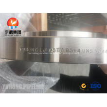 Lap Joint Flange with a Stud End ASME B564 UNS N04400