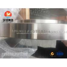 ASME B564 UNS N04400 фланцевый соединительный фланец