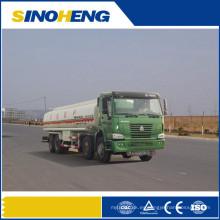 Camión de carga de combustible pesado de Sinotruk con 18cbm