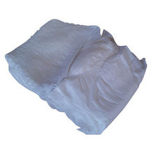 Disposable pull-up adult cloth diapers with anti-leakage and high absorption