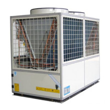Mini Air Cooled Water Chiller