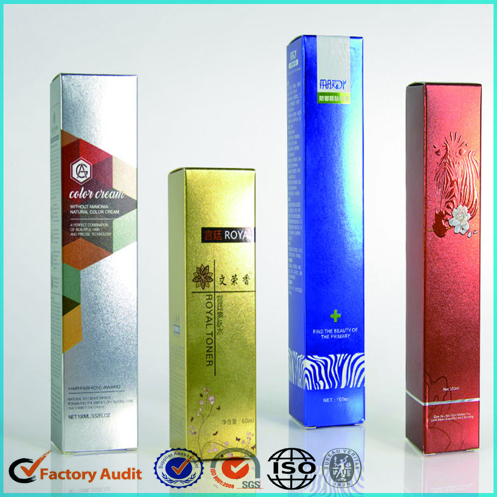 Skincare Package Box Zenghui Paper Package Company 8 5