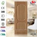 HDF/MDF Teak Veneer Door Skin