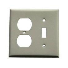 Placa de parede / face de aço HDMI (jx035)