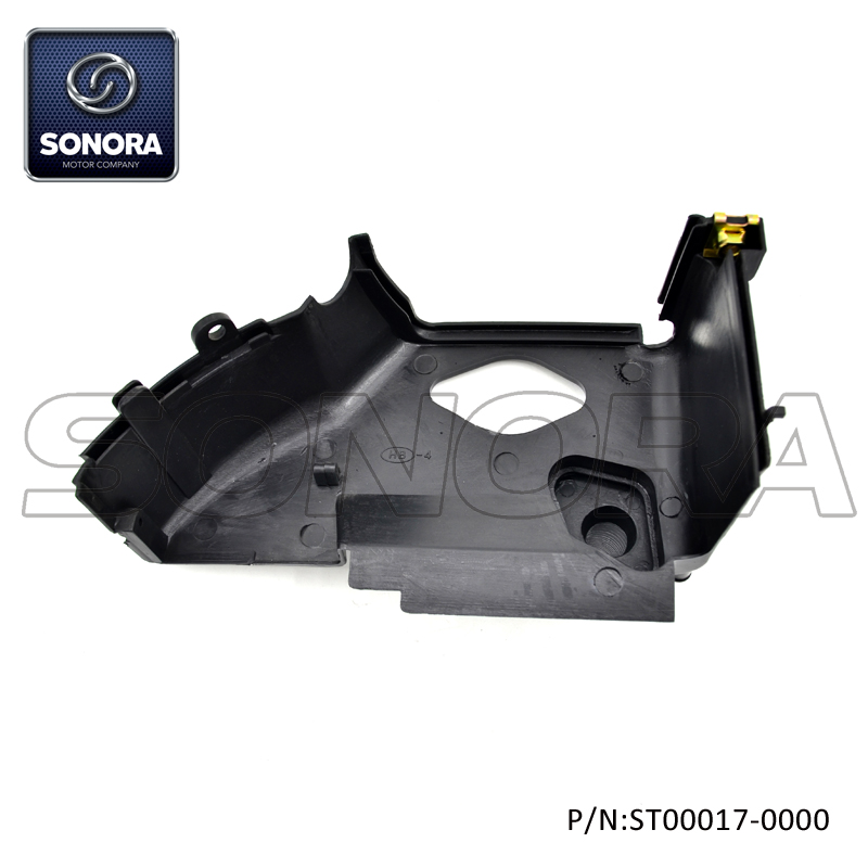 ST00017-0000 139QMA GY6-50 upper Cooling Shroud Cover (1)