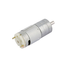 high quality length size 42mm electric wiper motor gear