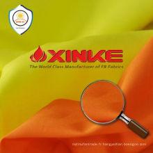 Tissu de protection solaire henan textile UPF 50+ pour chemise