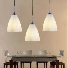 High quality E27 glass pendant light