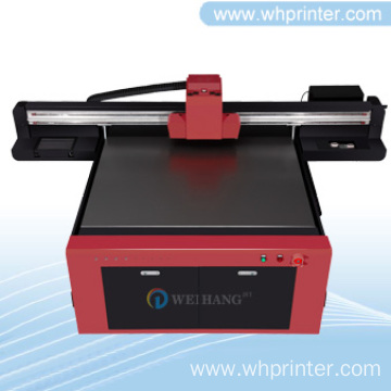 UV Leather Flatbed Printing Machine