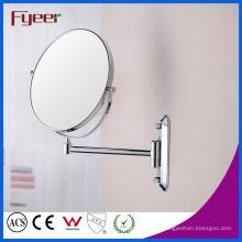 Fyeer parede de alta qualidade montado maquiagem espelho (m0238)
