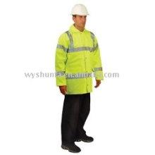 Veste de sécurité & EN471.ANSI107, manteau chaud