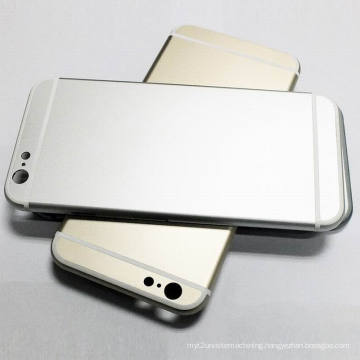CNC Machining Part for Mobile Phone Case