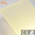 Лучшее качество богатую и красочную 6W светодиодные границы бра