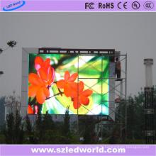 Panneau d'affichage à LED Plein extérieur de Colro du module P8 256X128 P8