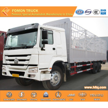 SINOTRUK HOWO 6X4 Stake Truck for exported