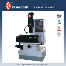 electric spark discharger machine