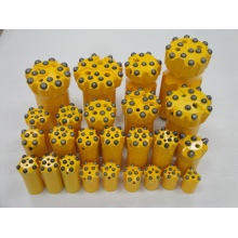 High Quality Tapered Drill Bit for Rock Drilling