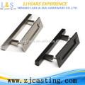 Stainless Steel Sliding barn door hardware / door handles